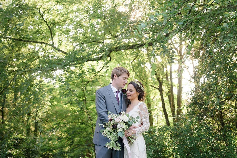 Babington House wedding | Ria Mishaal Photography